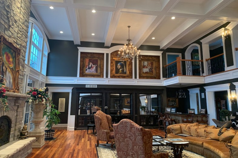 best painting services in MO